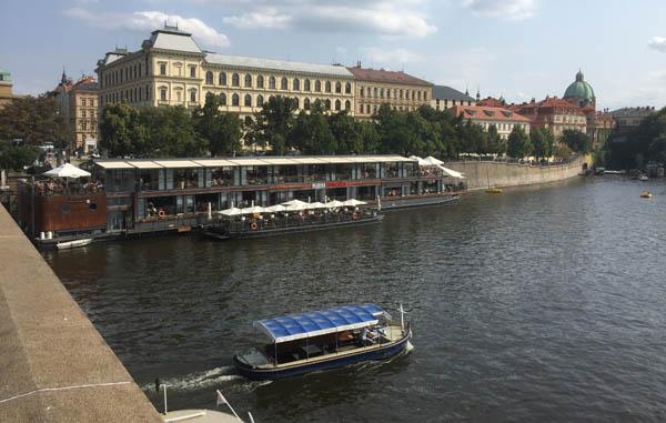 Praha tur 3