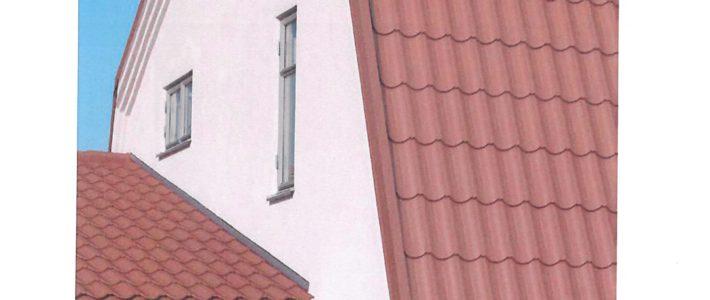 Påske tilbud på vårt sortiment av takplater